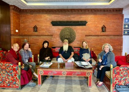 Nepal Charity Tour 2019