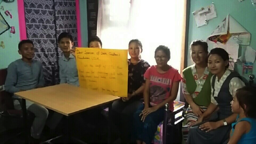 Procurement of Furniture for STS Miao Staff Quarters