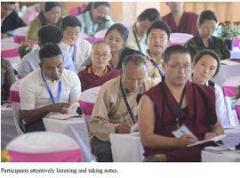 Workshop on Secular Ethics